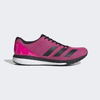 adidas Adizero Boston 8 Wide Shoes