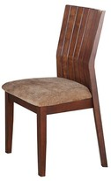 Acme Mauro Side Dining Chair (Set of 2) - Dark Brown