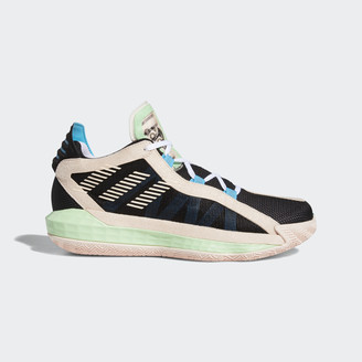 adidas Dame 6 Shoes