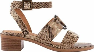 Seychelles Women's Exhilarating Sandal