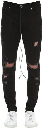 Other 14cm Rocker Cotton Blend Denim Jeans