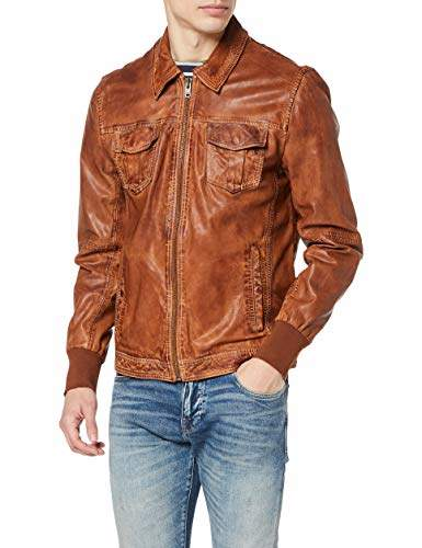 f9f79d2a Freaky Nation Men's Clint Jacket Large