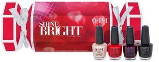 OPI Holiday '20 Nail Lacquer Mini 4 Pack