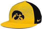 Nike Iowa Hawkeyes True Seasonal Snapback Cap