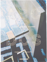 Assouline ABCDCS: David Collins Studio