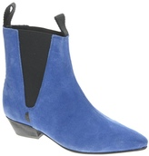 Underground Beatle Chelsea Boots