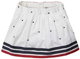 Tommy Hilfiger Th Kids Dot Skirt