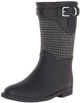dav Women's Weston Mid Rain Shoe