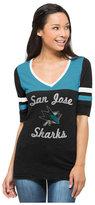 '47 Women's San Jose Sharks Gameday Debut T-Shirt