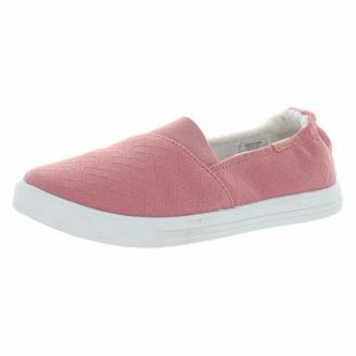 Roxy Girls' RG Danaris Slip On Sneaker Shoe
