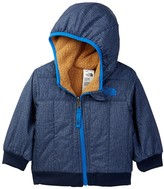 The North Face Yukon Heatseeker(TM) Insulated Reversible Hooded Jacket (Baby Boys)