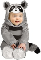 Fun World Costumes Baby Raccoon Costume For Infants - 6-12M