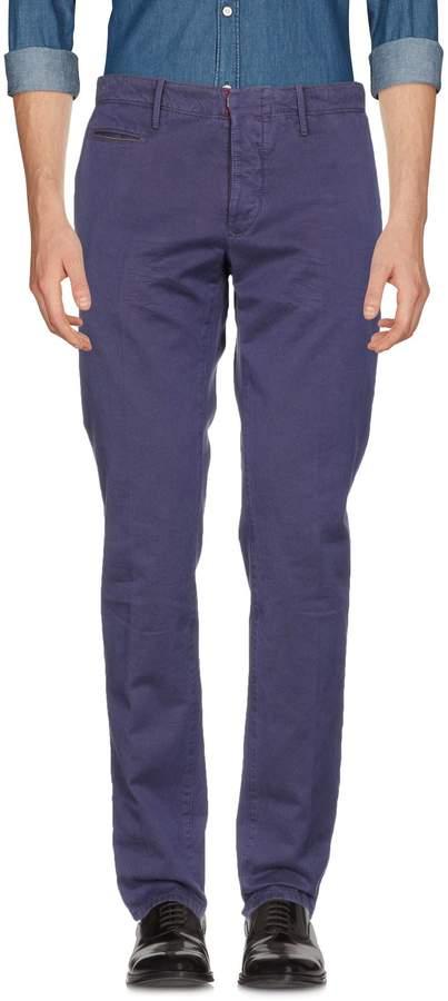 Incotex Casual pants - Item 13018299WL