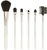 Forever 21 FOREVER 21+ Holographic Cosmetic Brush Set