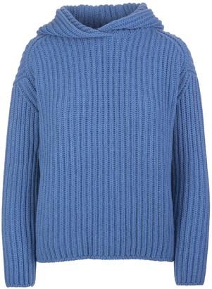 Fedeli Azure Ginestrino Woman Sweater