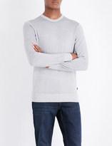 Michael Kors Crewneck wool jumper