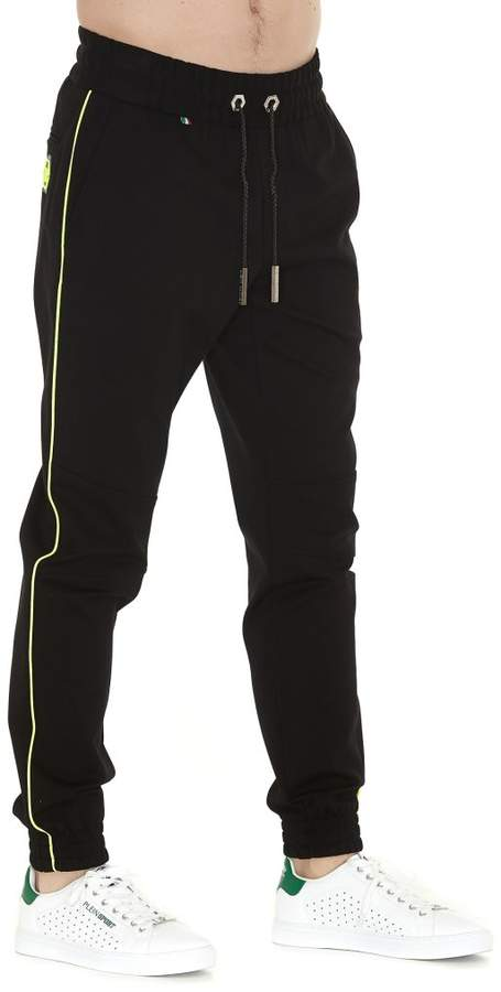 Philipp Plein Light My Life Jogging Trousers