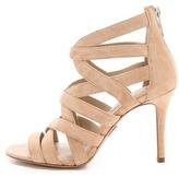 Michael Kors Merida Cutout Sandals