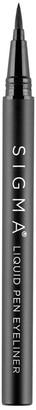 Sigma Liquid Pen Eyeliner - Wicked