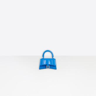 Balenciaga Hourglass Mini Top Handle