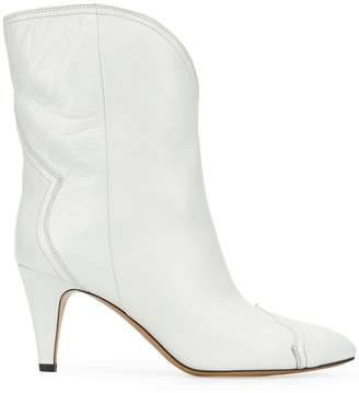 Isabel Marant dythey cowboy boots
