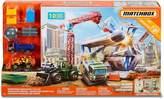 Mattel Matchbox(R) Downtown Demolition(TM) Playset