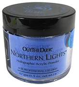 INM Powder Northern Light Holographic 1.5oz (INMNLAB1)