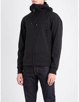 Cp Company Goggle-hood Shell Jacket