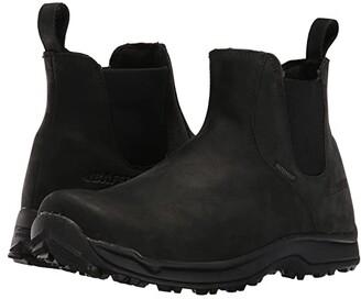 Baffin Copenhagen (Black) Men's Shoes