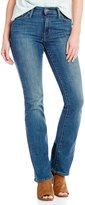Levi's s Slimming Bootcut Jeans