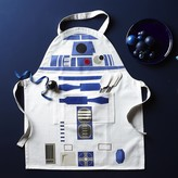 Williams-Sonoma Williams Sonoma Star WarsTM; R2-D2 Kids Apron