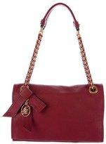Nina Ricci Flap Chain Shoulder Bag