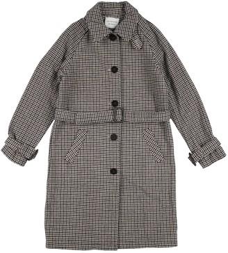 LES COYOTES DE PARIS Coats