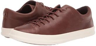 Camper Chasis Sport Hi - K100373 (Medium Brown) Men's Shoes