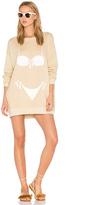 Wildfox Couture Bikini Bod Top