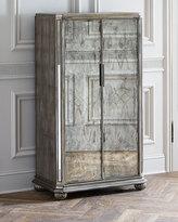 John-Richard Collection Brigham Mirrored Cabinet