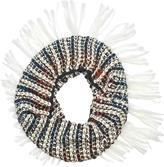 Fraas Fringe Collar Ivory