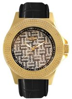 Jo-Jo Grand Master Men's GM2-58Y Diamond watch JoJo Joe Rodeo