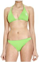 Polo Ralph Lauren Swimsuit Bikini Triangle Large Pony
