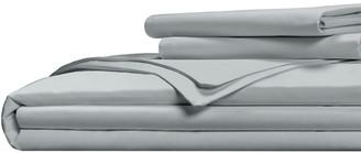 Pillow Guy Cool & Crisp Percale Duvet Set