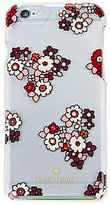 Kate Spade Jeweled Ditsy Burst iPhone 6/6s Case