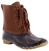 Western Chief Women's Four Eye Duck Rain Boots