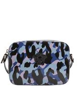 Versace Small Camoupard Printed Bag