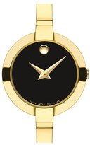 Movado Women's 'Bela' Bangle Watch, 25Mm
