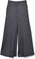 Pringle Culottes in Dark Grey