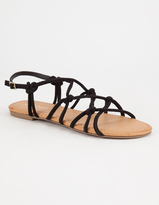 Report Genny Womens Sandals