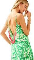 Lilly Pulitzer Allair Maxi Beach Dress