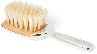 Ralph Lauren Sterling Silver Baby Brush