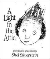 Harper Collins A Light in the Attic (Hardcover)