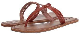 O'Neill Grandview (Cognac) Women's Sandals